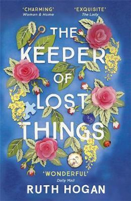 Hogan, Ruth / The Keeper of Lost Things
