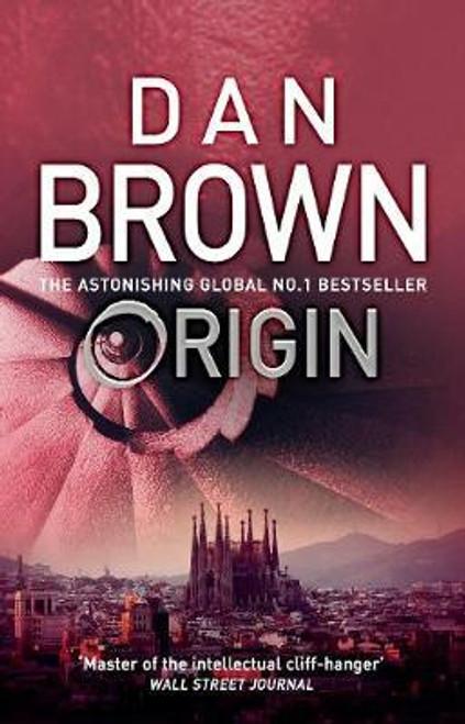 Brown, Dan / Origin
