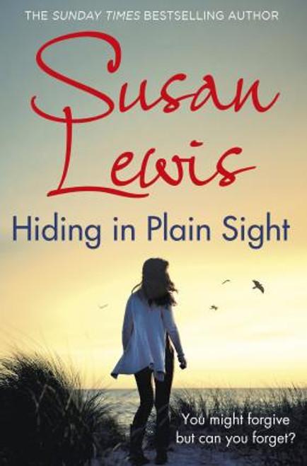 Lewis, Susan / Hiding in Plain Sight