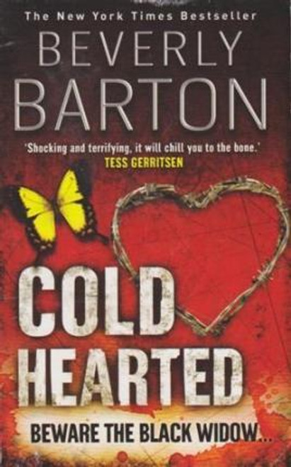 Barton, Beverly / Cold Hearted