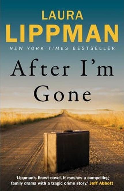Lippman, Laura / After I'm Gone
