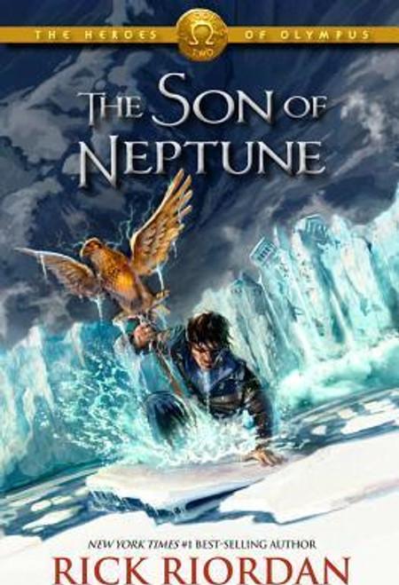 Riordan, Rick / The Heroes of Olympus: The Son of Neptune