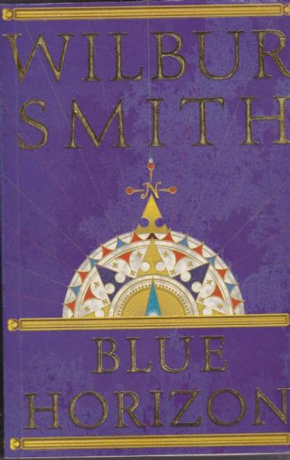 Smith, Wilbur / Blue Horizon
