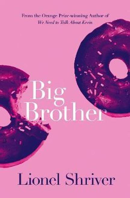 Shriver, Lionel / Big Brother