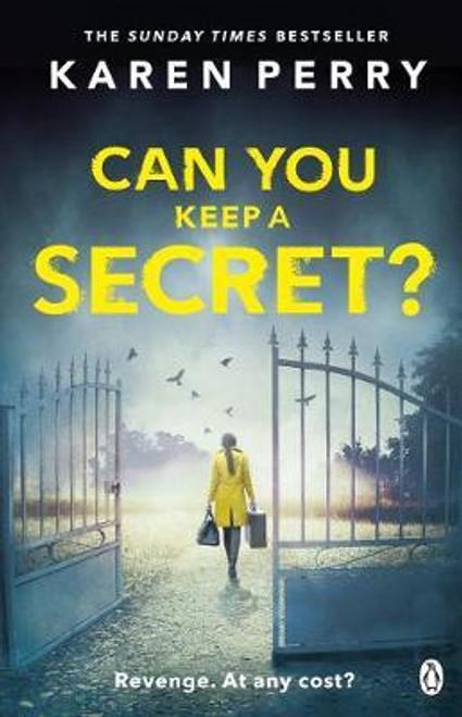 Perry, Karen / Can You Keep a Secret?
