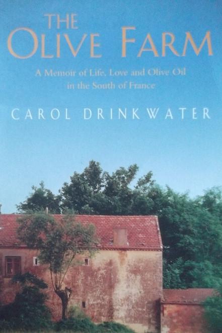 Drinkwater, Carol / The Olive Farm