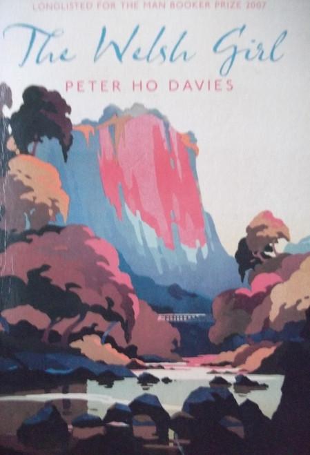 Ho Davies, Peter / The Welsh Girl