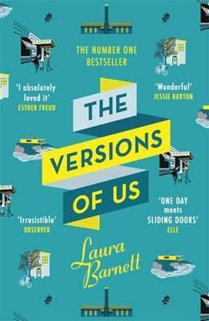 Barnett, Laura / The Versions of Us