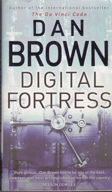 Brown, Dan / Digital Fortress
