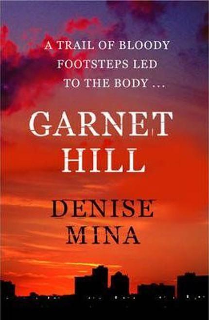 Mina, Denise / Garnet Hill