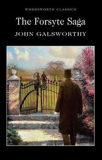 Galsworthy, John / The Forsyte Saga