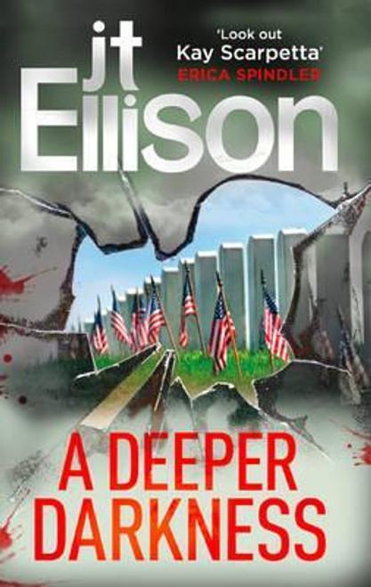 Ellison, JT / A Deeper Darkness