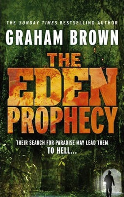 Brown, Graham / The Eden Prophecy
