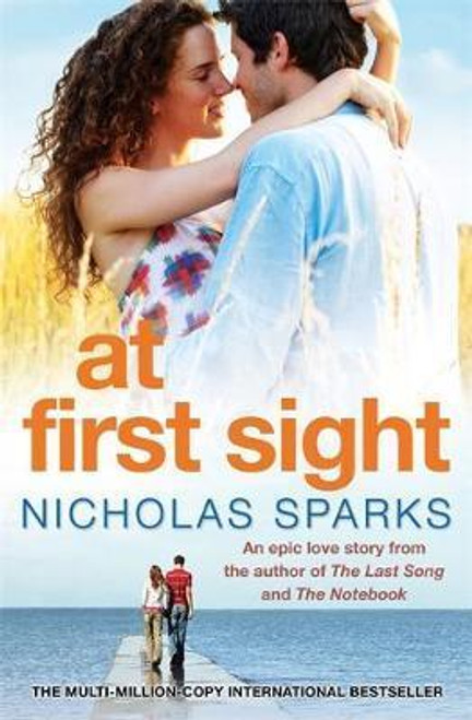 Sparks, Nicholas / At First Sight