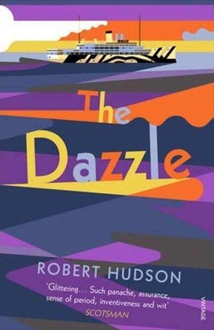 Hudson, Robert / The Dazzle