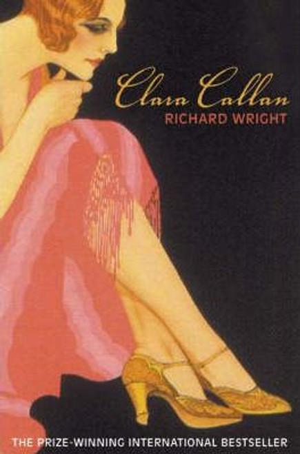 Wright, Richard B. / Clara Callan