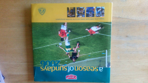 Sportsfile - A Season Of Sundays - GAA Photography - Yearbook - 2006 HB - Sport