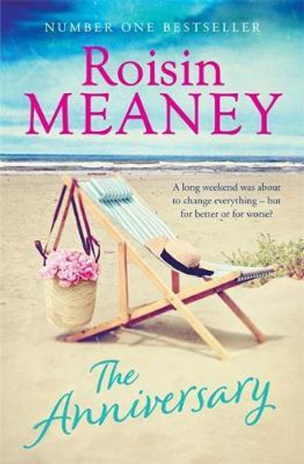 Meaney, Roisin / The Anniversary (Large Paperback)