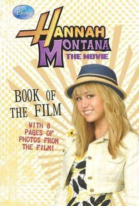 Disney Fiction : Hannah Montana