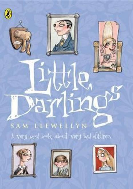 Llewellyn, Sam / Little Darlings
