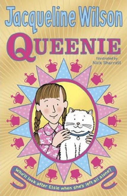 Wilson, Jacqueline / Queenie