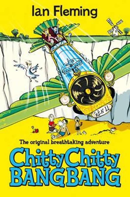 Fleming, Ian / Chitty Chitty Bang Bang