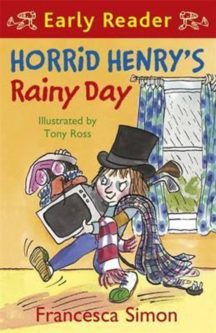 Simon, Francesca / Horrid Henry's Rainy Day