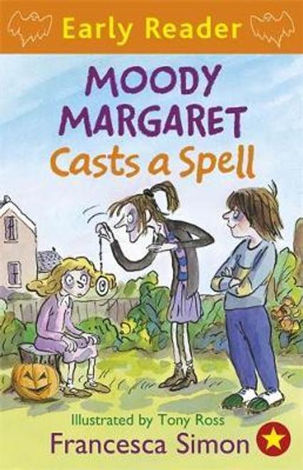 Simon, Francesca / Moody Margaret Casts a Spell