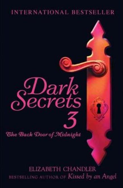 Chandler, Elizabeth / Dark Secrets: The Back Door of Midnight
