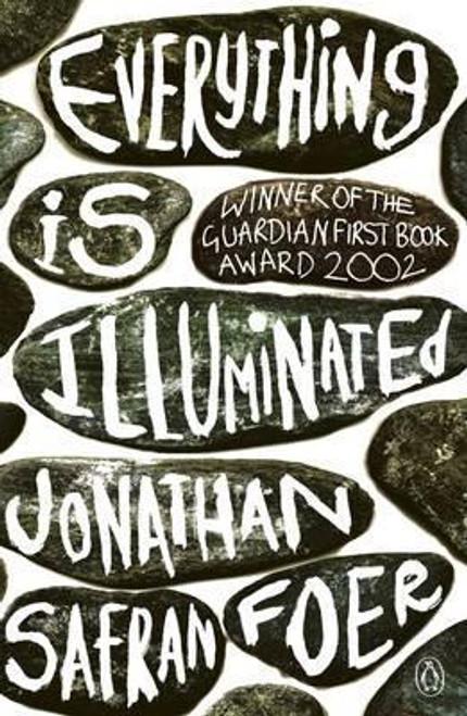 Safran Foer, Jonathan / Everything is Illuminated
