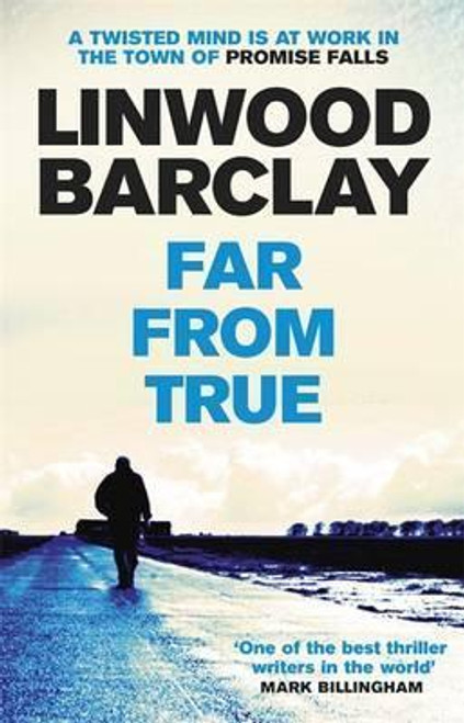 Barclay, Linwood / Far From True