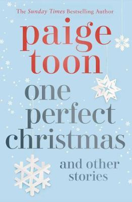 Toon, Paige / One Perfect Christmas and Other Stories