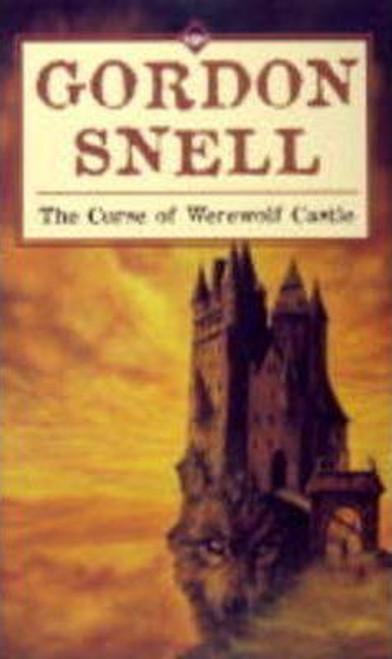 Snell, Gordon / The Curse of Werewolf Castle