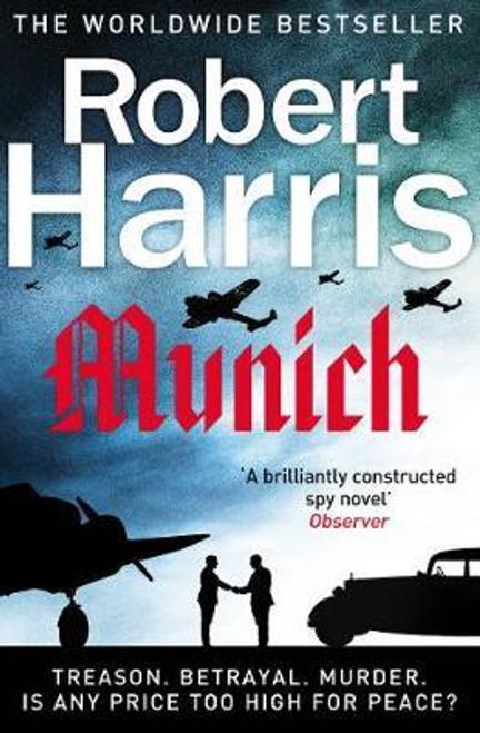 Harris, Robert / Munich