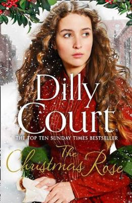 Court, Dilly / The Christmas Rose
