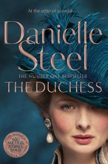 Steel, Danielle / The Duchess