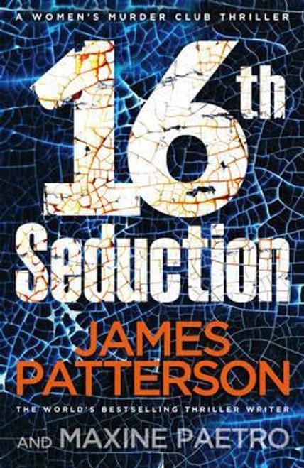Patterson, James / 16th Seduction