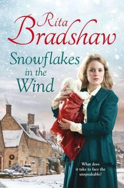 Bradshaw, Rita / Snowflakes in the Wind