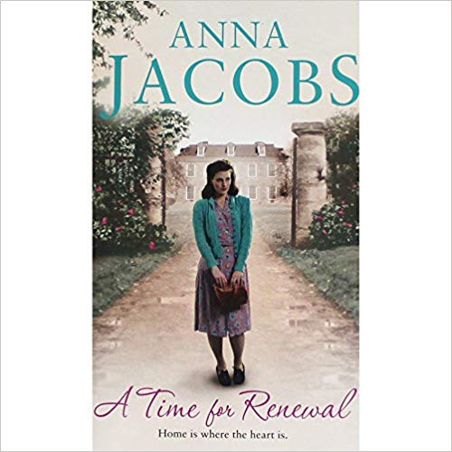 Jacobs, Anna / A Time for Renewal