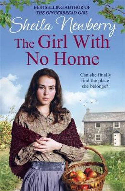 Newberry, Sheila / The Girl With No Home