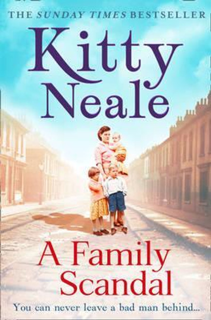 Neale, Kitty / A Family Scandal