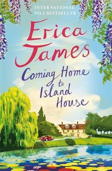 James, Erica / Coming Home to Island House