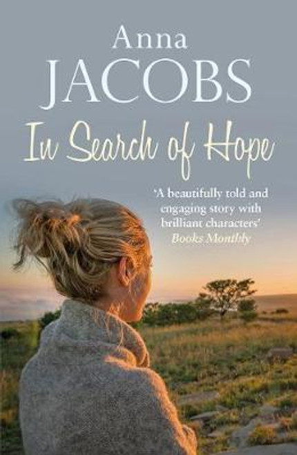Jacobs, Anna / In Search of Hope