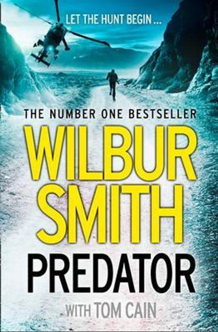 Smith, Wilbur / Predator