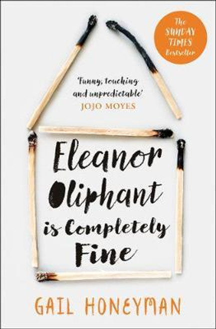 Honeyman, Gail / Eleanor Oliphant is Completely Fine