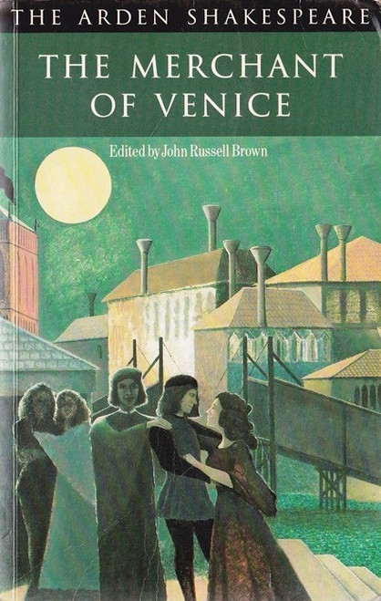 Shakespeare, William / The Merchant of Venice