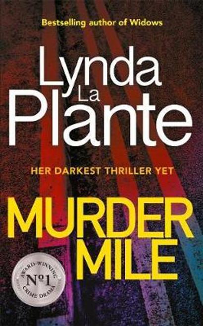 La Plante, Lynda / Murder Mile
