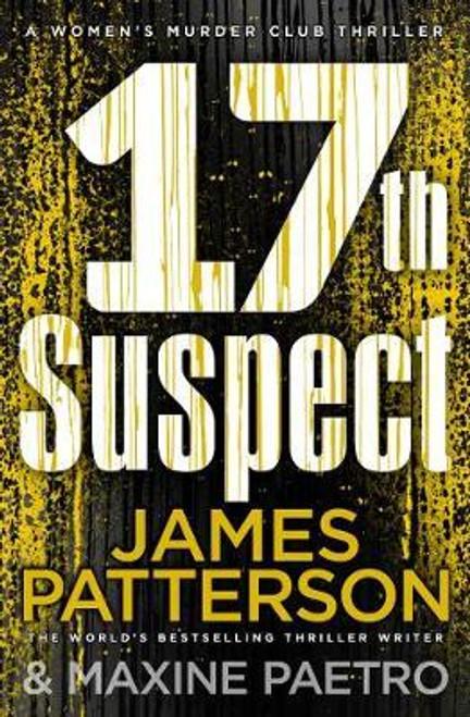 Patterson, James / 17th Suspect