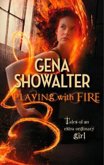 Showalter, Gena / Playing With Fire