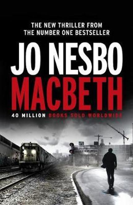 Nesbo, Jo / Macbeth